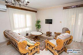 Ad Photo: Apartment 2 bedrooms 1 bath 130 sqm extra super lux in Roshdy  Alexandira