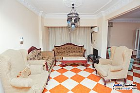 Ad Photo: Apartment 2 bedrooms 2 baths 140 sqm extra super lux in al mamourah Alexandira
