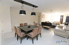 Ad Photo: Apartment 3 bedrooms 3 baths 195 sqm super lux in Kafr Abdo  Alexandira