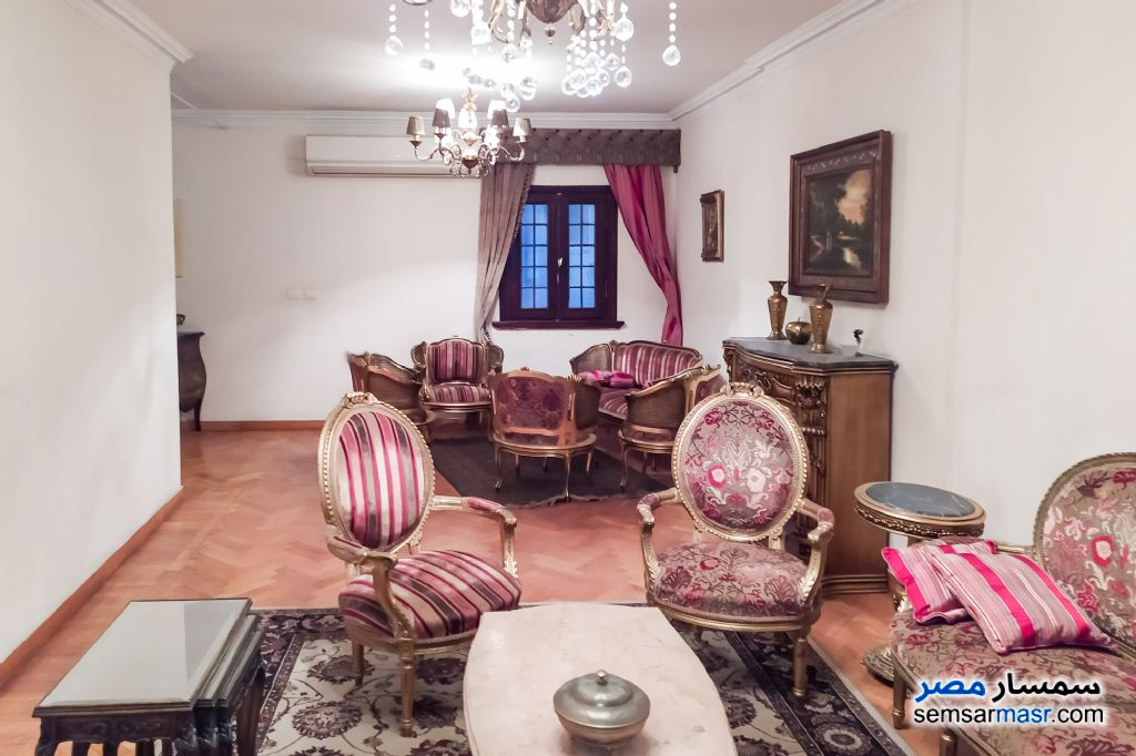 Photo 2 - Apartment 3 bedrooms 2 baths 200 sqm lux For Rent Smoha Alexandira