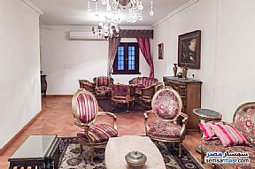 Apartment 3 bedrooms 2 baths 200 sqm lux For Rent Smoha Alexandira - 2