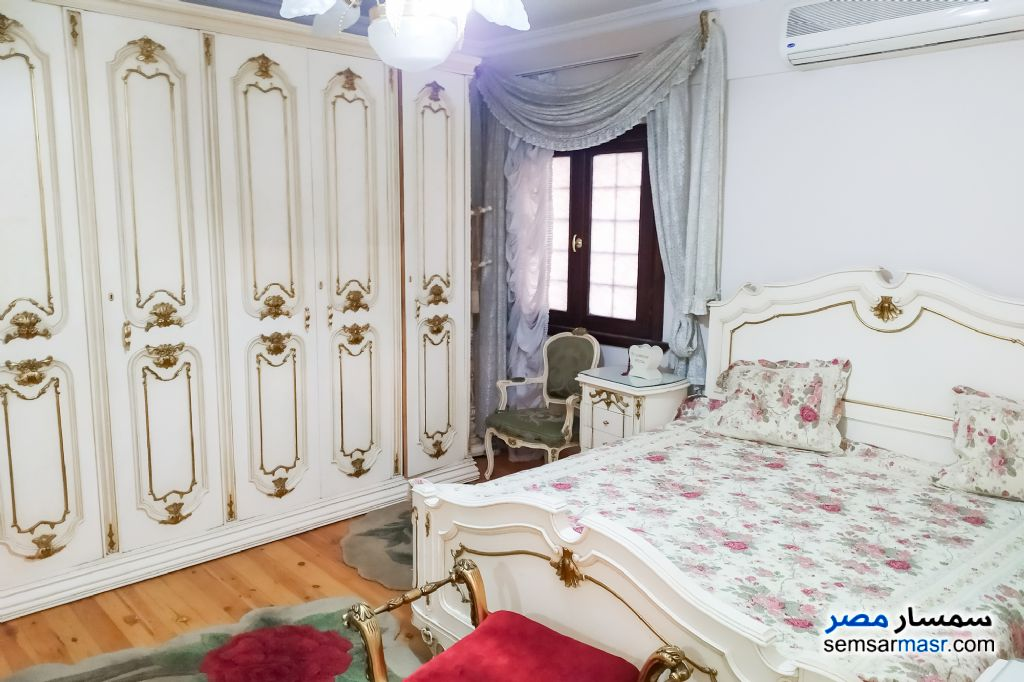 Photo 5 - Apartment 3 bedrooms 2 baths 200 sqm lux For Rent Smoha Alexandira