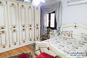 Apartment 3 bedrooms 2 baths 200 sqm lux For Rent Smoha Alexandira - 5