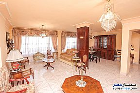 Ad Photo: Apartment 3 bedrooms 2 baths 220 sqm extra super lux in Roshdy  Alexandira