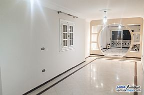 Ad Photo: Apartment 2 bedrooms 1 bath 132 sqm super lux in Smoha  Alexandira