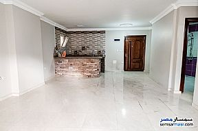 Ad Photo: Apartment 2 bedrooms 1 bath 135 sqm super lux in Smoha  Alexandira