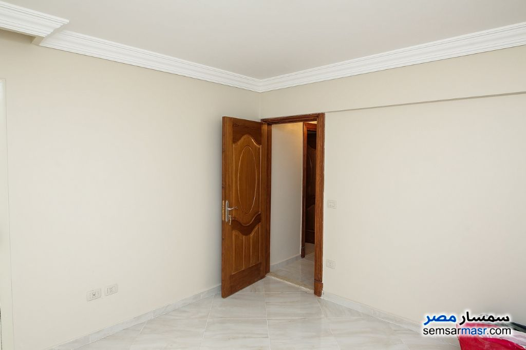 Photo 11 - Apartment 3 bedrooms 2 baths 148 sqm super lux For Rent Smoha Alexandira