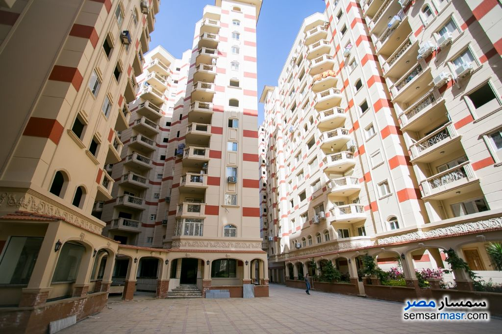 Photo 1 - Apartment 3 bedrooms 2 baths 148 sqm super lux For Rent Smoha Alexandira