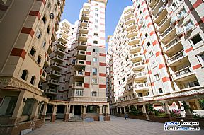 Apartment 3 bedrooms 2 baths 148 sqm super lux For Rent Smoha Alexandira - 1