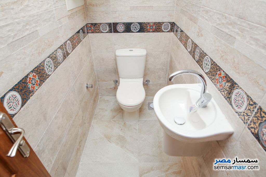 Photo 12 - Apartment 3 bedrooms 2 baths 148 sqm super lux For Rent Smoha Alexandira