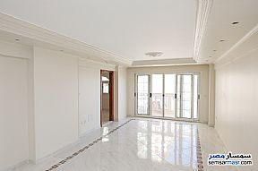 Apartment 3 bedrooms 2 baths 148 sqm super lux For Rent Smoha Alexandira - 2