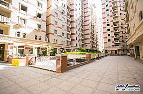 Apartment 3 bedrooms 2 baths 148 sqm super lux For Rent Smoha Alexandira - 22