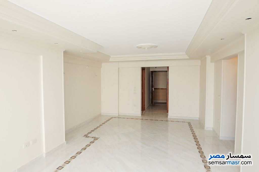 Photo 3 - Apartment 3 bedrooms 2 baths 148 sqm super lux For Rent Smoha Alexandira