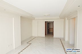 Apartment 3 bedrooms 2 baths 148 sqm super lux For Rent Smoha Alexandira - 3
