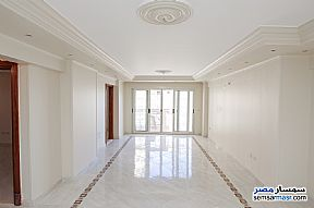 Apartment 3 bedrooms 2 baths 148 sqm super lux For Rent Smoha Alexandira - 4