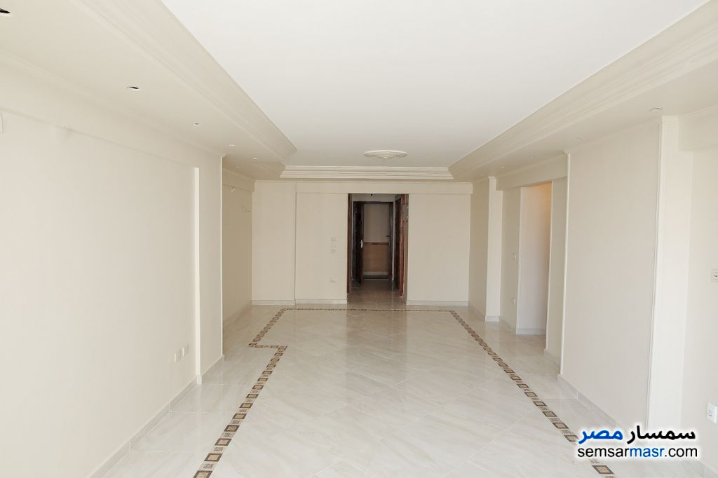 Photo 5 - Apartment 3 bedrooms 2 baths 148 sqm super lux For Rent Smoha Alexandira