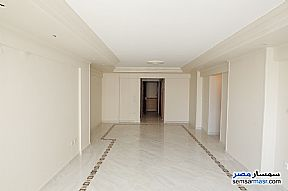 Apartment 3 bedrooms 2 baths 148 sqm super lux For Rent Smoha Alexandira - 5
