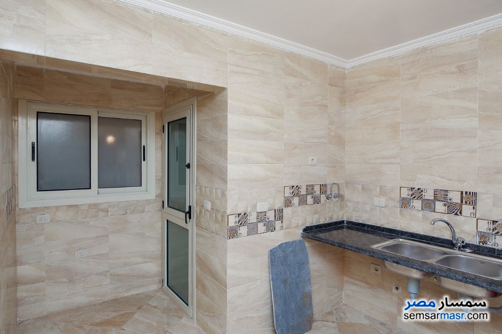 Photo 7 - Apartment 3 bedrooms 2 baths 148 sqm super lux For Rent Smoha Alexandira