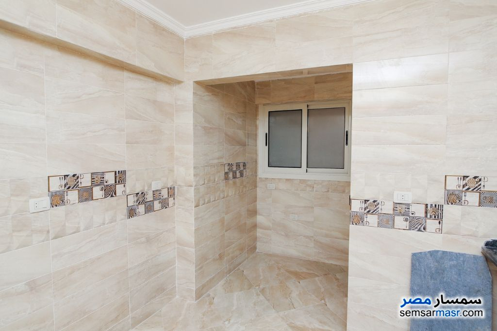 Photo 8 - Apartment 3 bedrooms 2 baths 148 sqm super lux For Rent Smoha Alexandira