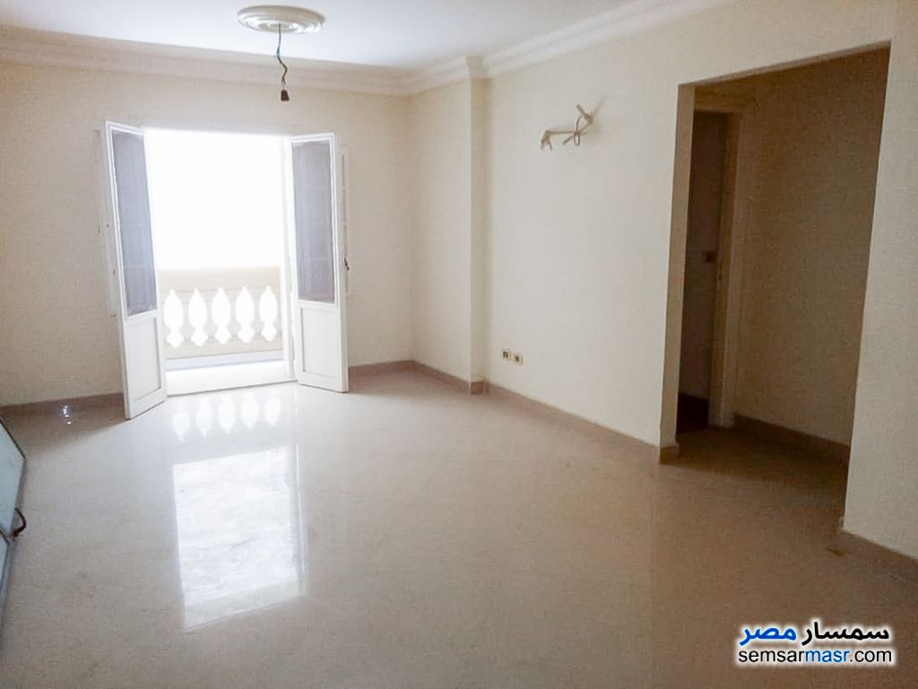 Photo 1 - Apartment 3 bedrooms 1 bath 120 sqm lux For Rent Smoha Alexandira