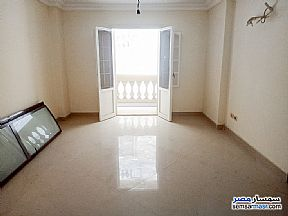 Apartment 3 bedrooms 1 bath 120 sqm lux For Rent Smoha Alexandira - 3