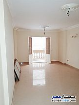 Apartment 3 bedrooms 1 bath 120 sqm lux For Rent Smoha Alexandira - 4