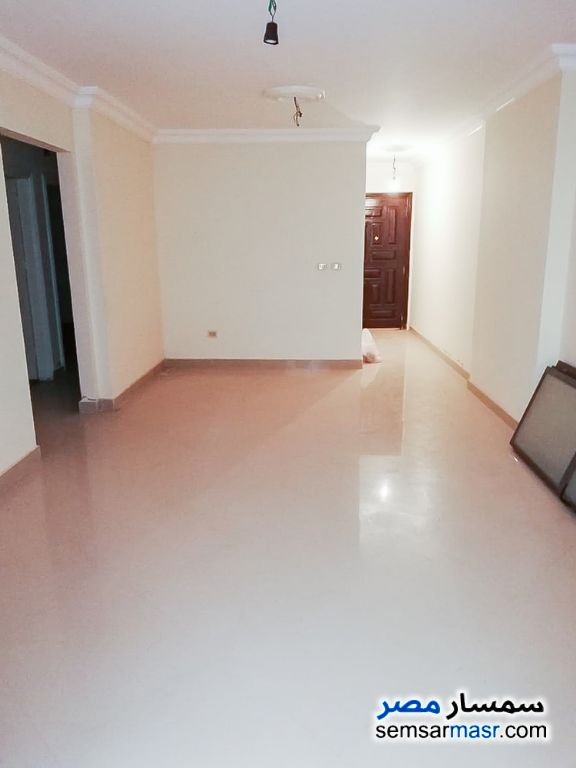 Photo 5 - Apartment 3 bedrooms 1 bath 120 sqm lux For Rent Smoha Alexandira