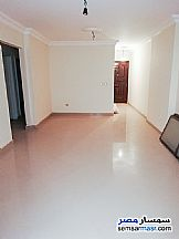 Apartment 3 bedrooms 1 bath 120 sqm lux For Rent Smoha Alexandira - 5