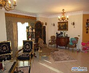 Ad Photo: Apartment 2 bedrooms 1 bath 90 sqm in New Nozha  Cairo
