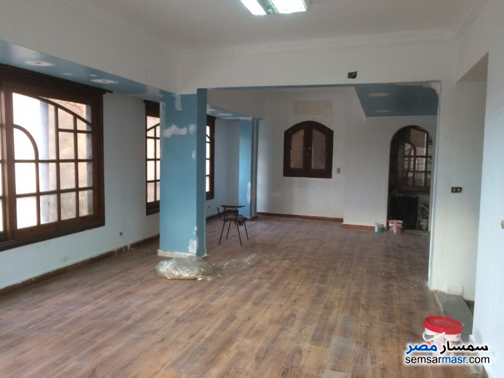 Photo 1 - Apartment 3 bedrooms 2 baths 180 sqm extra super lux For Rent Maadi Cairo
