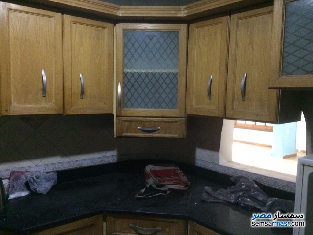 Photo 12 - Apartment 3 bedrooms 2 baths 180 sqm extra super lux For Rent Maadi Cairo