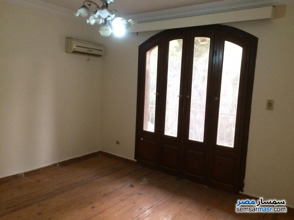 Photo 3 - Apartment 3 bedrooms 2 baths 180 sqm extra super lux For Rent Maadi Cairo