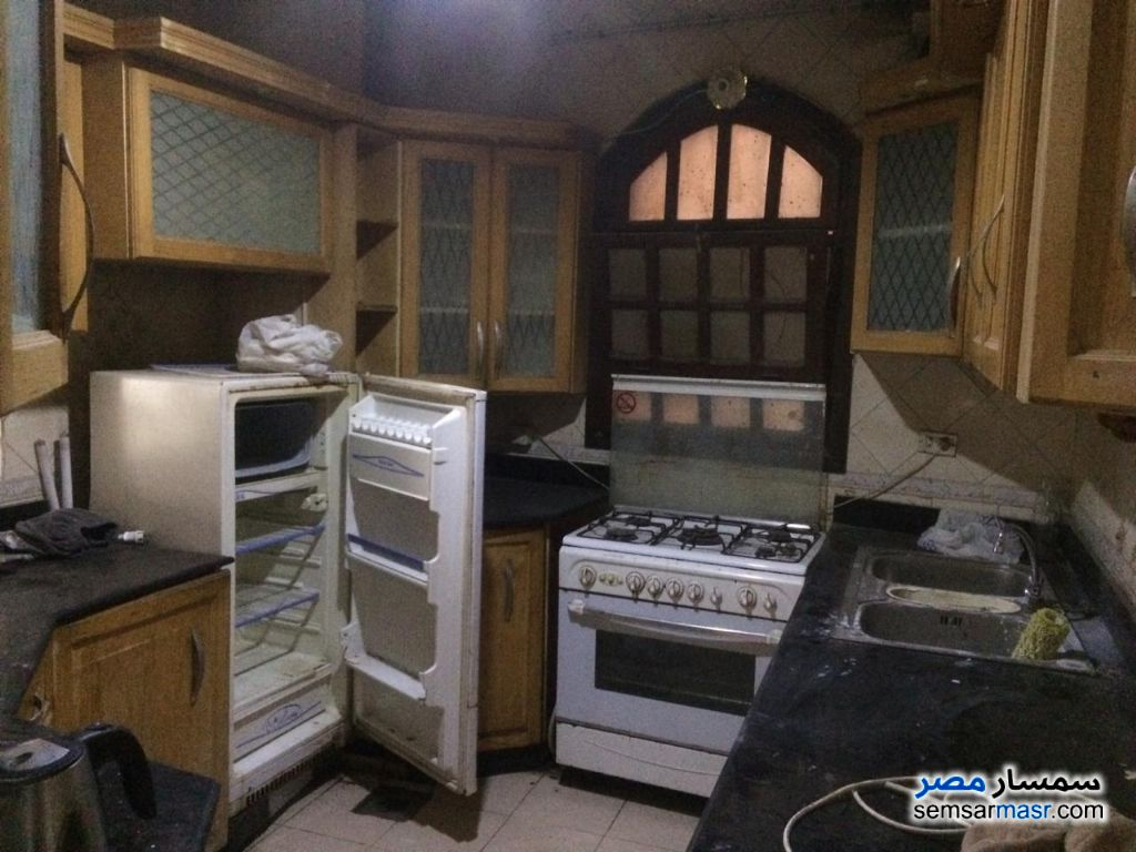 Photo 5 - Apartment 3 bedrooms 2 baths 180 sqm extra super lux For Rent Maadi Cairo