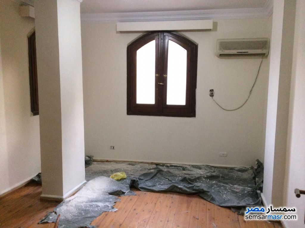Photo 6 - Apartment 3 bedrooms 2 baths 180 sqm extra super lux For Rent Maadi Cairo