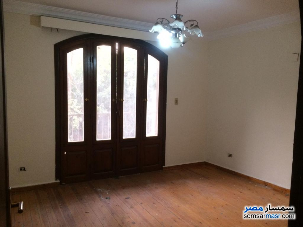 Photo 7 - Apartment 3 bedrooms 2 baths 180 sqm extra super lux For Rent Maadi Cairo