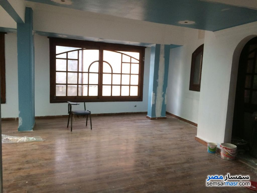 Photo 8 - Apartment 3 bedrooms 2 baths 180 sqm extra super lux For Rent Maadi Cairo
