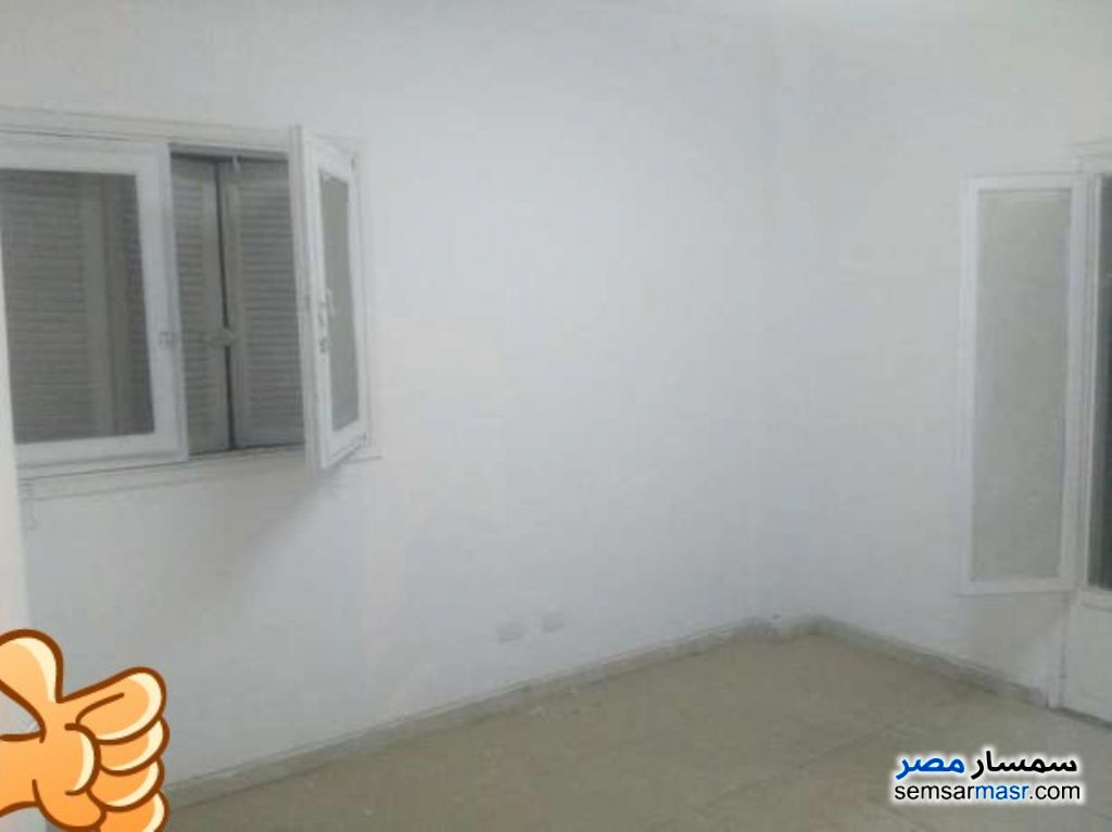 Photo 2 - Apartment 3 bedrooms 2 baths 180 sqm super lux For Rent Maadi Cairo