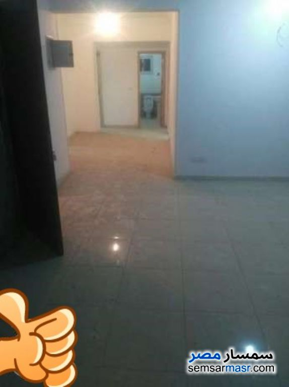 Photo 8 - Apartment 3 bedrooms 2 baths 180 sqm super lux For Rent Maadi Cairo