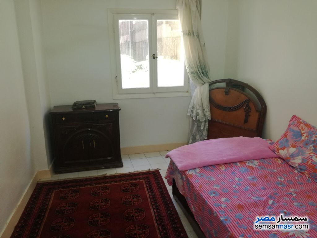 Photo 3 - Apartment 2 bedrooms 1 bath 120 sqm super lux For Rent Smoha Alexandira
