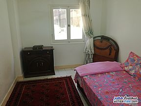 Apartment 2 bedrooms 1 bath 120 sqm super lux For Rent Smoha Alexandira - 3