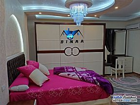 Ad Photo: Apartment 3 bedrooms 3 baths 170 sqm super lux in Nasr City  Cairo