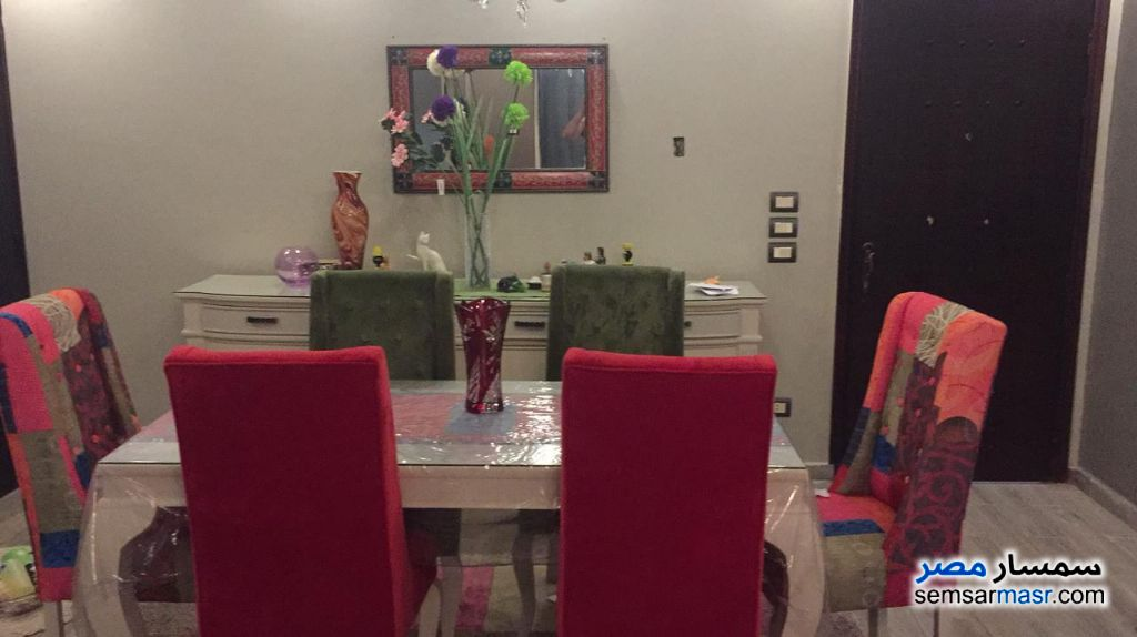 Photo 2 - Apartment 2 bedrooms 2 baths 96 sqm super lux For Rent Madinaty Cairo