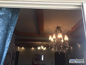 Apartment 2 bedrooms 2 baths 96 sqm super lux For Rent Madinaty Cairo - 6