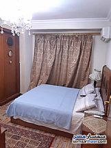 Apartment 2 bedrooms 2 baths 150 sqm super lux For Rent Mohandessin Giza - 1