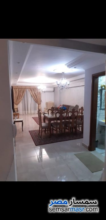 Photo 6 - Apartment 2 bedrooms 2 baths 150 sqm super lux For Rent Mohandessin Giza
