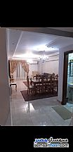 Apartment 2 bedrooms 2 baths 150 sqm super lux For Rent Mohandessin Giza - 6