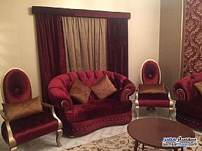 Ad Photo: Apartment 3 bedrooms 2 baths 150 sqm extra super lux in Al Rawdah  Cairo