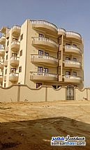 Ad Photo: Apartment 3 bedrooms 1 bath 130 sqm extra super lux in 10th Of Ramadan  Sharqia