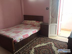 Apartment 2 bedrooms 1 bath 100 sqm super lux For Rent Dawahy District Port Said - 1