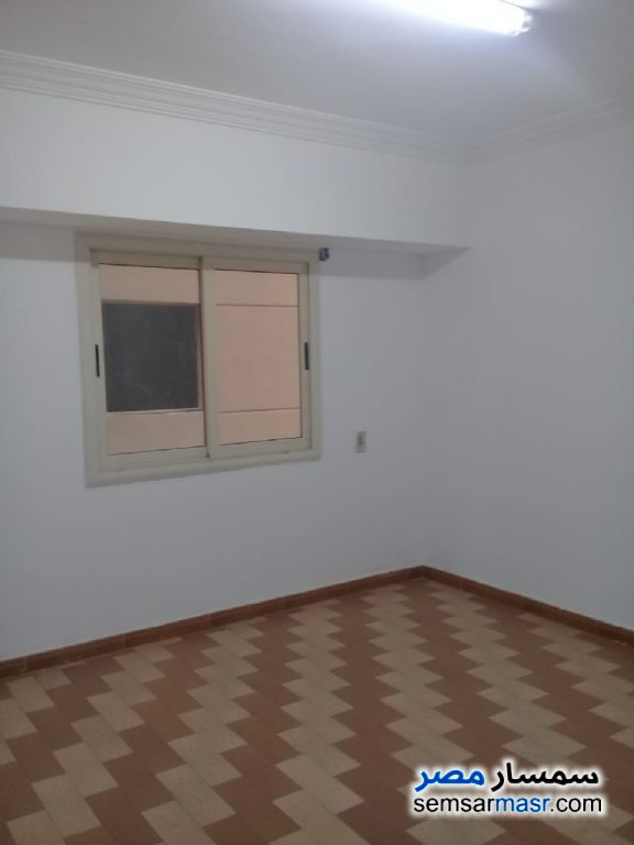 Photo 3 - Apartment 5 bedrooms 2 baths 220 sqm extra super lux For Rent Maadi Cairo